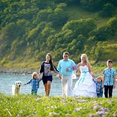 Wedding photographer Aleksey Demchenko (alexda). Photo of 07.10.2014