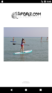 SUPGirlz Water & Beach Studio- screenshot thumbnail