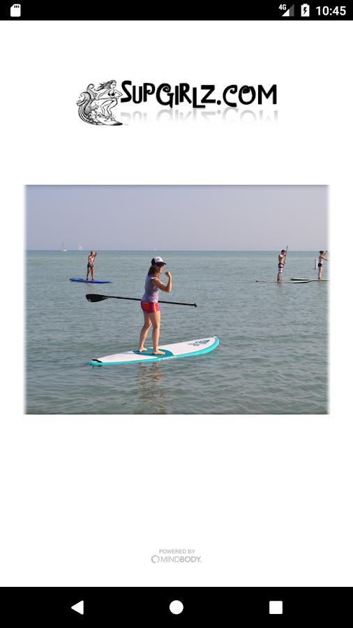 SUPGirlz Water & Beach Studio- screenshot