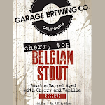 Garage Cherry Top Belgian Stout