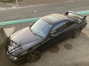 シルビア S14 後期 H10年式のカスタム事例画像 スープラさんの2021年01月09日22:00の投稿