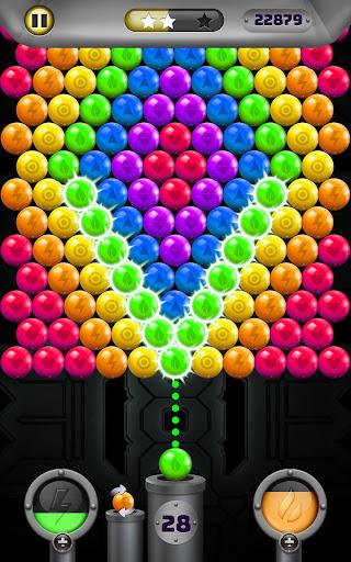 Legend Bubbles 1.0 screenshots 7
