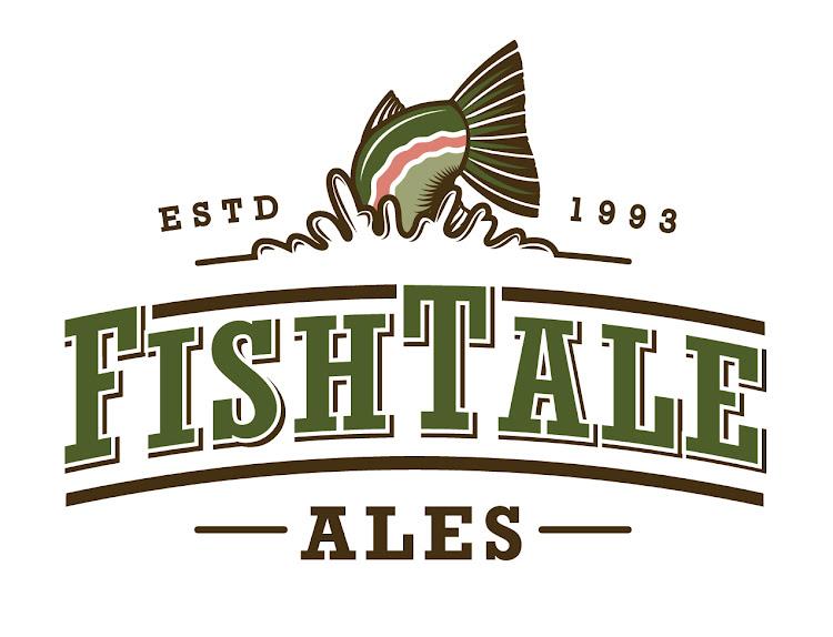 Logo of Fish Tale Full Blast Summer Ale
