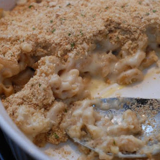Basic Macaroni & Cheese