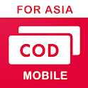 Copy Game for Call of Duty Mobile GARENA Obb icon