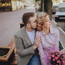 Wedding photographer Vitaliy Bendik (bendik108). Photo of 23.04.2018