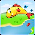 River Dash icon