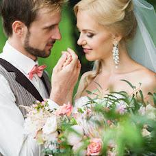 Wedding photographer Alesya Kharchenko (Alesya2803). Photo of 29.06.2015