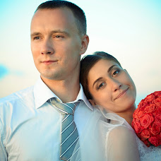 Wedding photographer Lena Mishnyakova (Limi). Photo of 02.11.2014