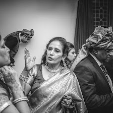 Wedding photographer George Gupta (georgegupta). Photo of 02.04.2017