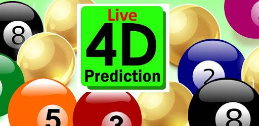 Live 4D Prediction ! ( SG & HK ) - Apps on Google Play