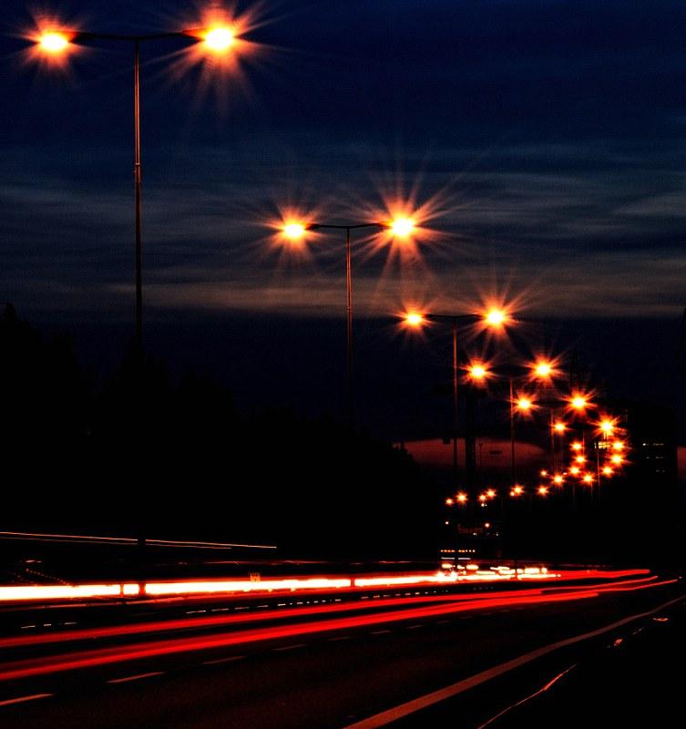 stars in the night di ucraino75