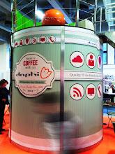 Photo: Veloform Media bboxx System for DaPhi @ ITB Berlin 2015