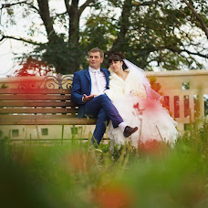 Wedding photographer Aleksey Baturin (barin81). Photo of 02.06.2014