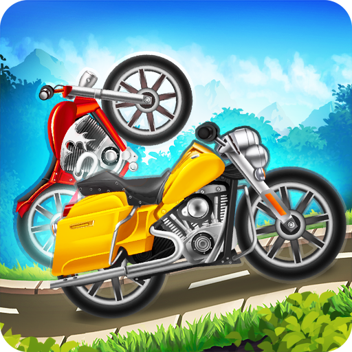 Bike Racing Show: Stunt & Drag (game)
