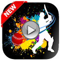 Cricket Live Match icon