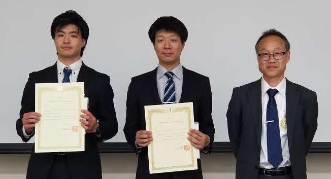 情報処理学会九州支部奨励賞