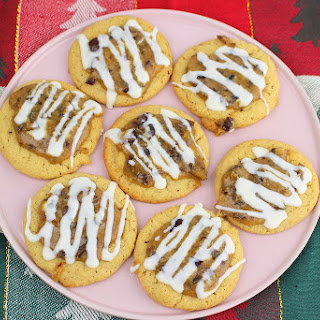 Chestnut Cookies Recipes