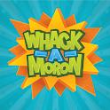 WhackAMoron - Make Your Own icon