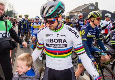 Kan Boonen in stijl afscheid nemen van Gent-Wevelgem? Of Sagan voor zijn hattrick?
