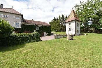 propriété à Florémont (88)