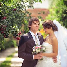 Wedding photographer Aleksandr Bobrov (BobrovAlex). Photo of 21.03.2014