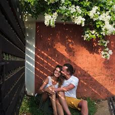 Wedding photographer Evgeniy Machekhin (cheeese). Photo of 17.04.2017