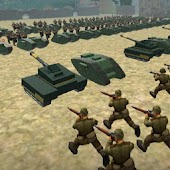 WORLD WAR II: WESTERN FRONT BATTLES Android APK Download Free By Ladik Apps & Games