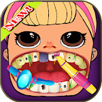 dentist Lol surprise game dolls Icon