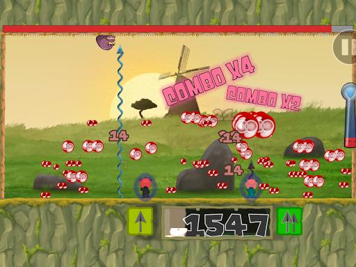 Bubble Struggle: Adventures 1.81 screenshots 8