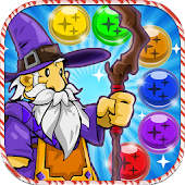 Puzzle Bubble Wizard