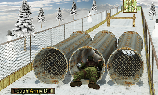 US Army Training Heroes Game  {cheat|hack|gameplay|apk mod|resources generator} 4