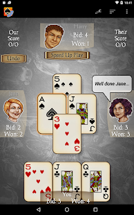 Spades Free- screenshot thumbnail