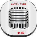 Auto Tune Voice Changer icon