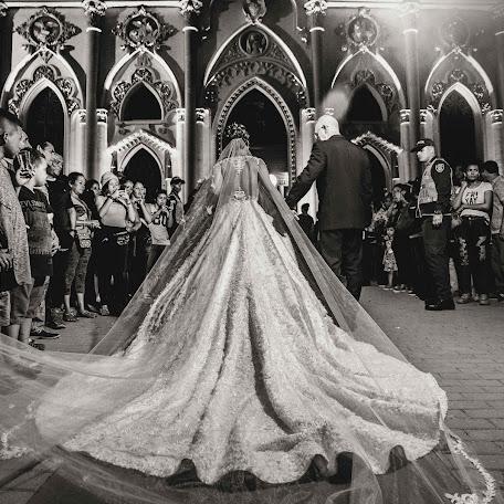 Wedding photographer Christian Goenaga (goenaga). Photo of 26.11.2017