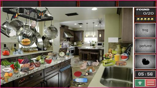 Kitchen Hidden Object Games  screenshots 6