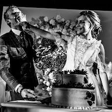 Wedding photographer Ayrat Sayfutdinov (Ayrton). Photo of 10.04.2018