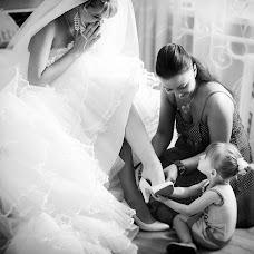 Fotografo di matrimoni Sergey Bolomsa (sbolomsa). Foto del 27.07.2018