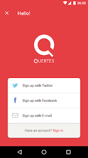 Quertes- screenshot thumbnail
