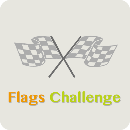 Flags challenge
