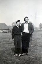 Photo: Jantinus en Albert Martens