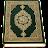 Alquran (Full 30 Juz) logo