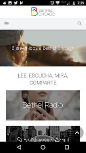 Bethel Chicago - náhled