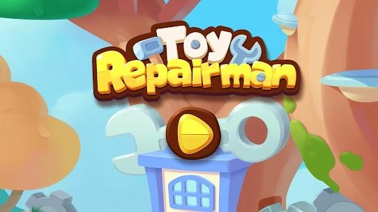 Little Panda Toy Repair Master 6