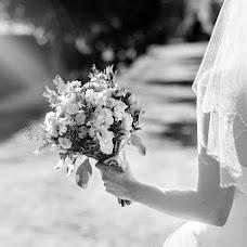 Wedding photographer Oksana Zazelenskaya (Deisy). Photo of 15.09.2015