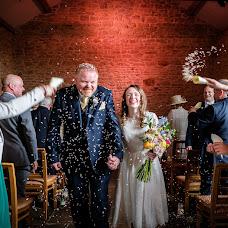 Wedding photographer Steve Brill (brill). Photo of 10.04.2017