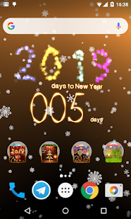 New Years Countdown 2019 Premium Apps On Google Play