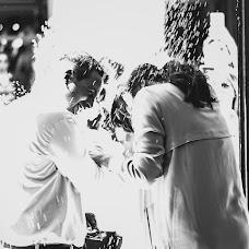 Wedding photographer Sebastian Iglesias (MangoFotografia). Photo of 17.01.2018