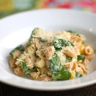 Fresh Artichoke Pasta Recipes
