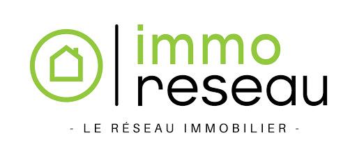 Logo de IMMO RESEAU